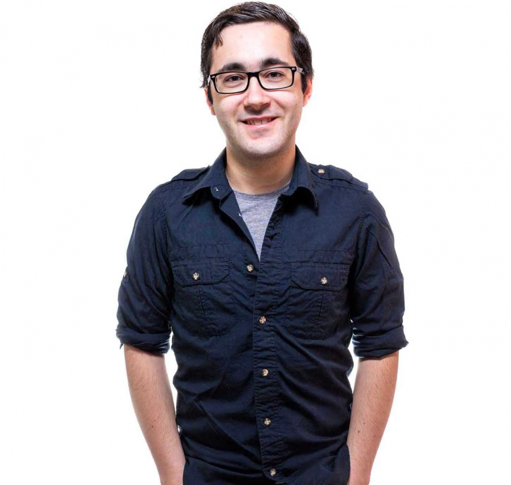 Kevin Raposo