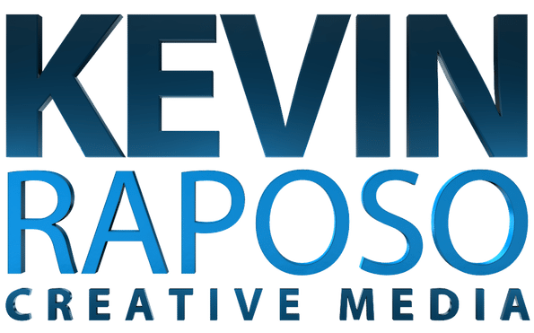 Kevin Raposo – Creative Media Logo