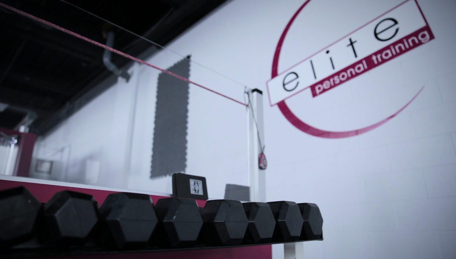 Corporate Video Production – Elite Personal Training Studio
