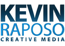 Kevin Raposo · Creative Media