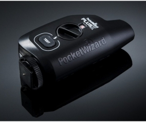 PocketWizard Plus X