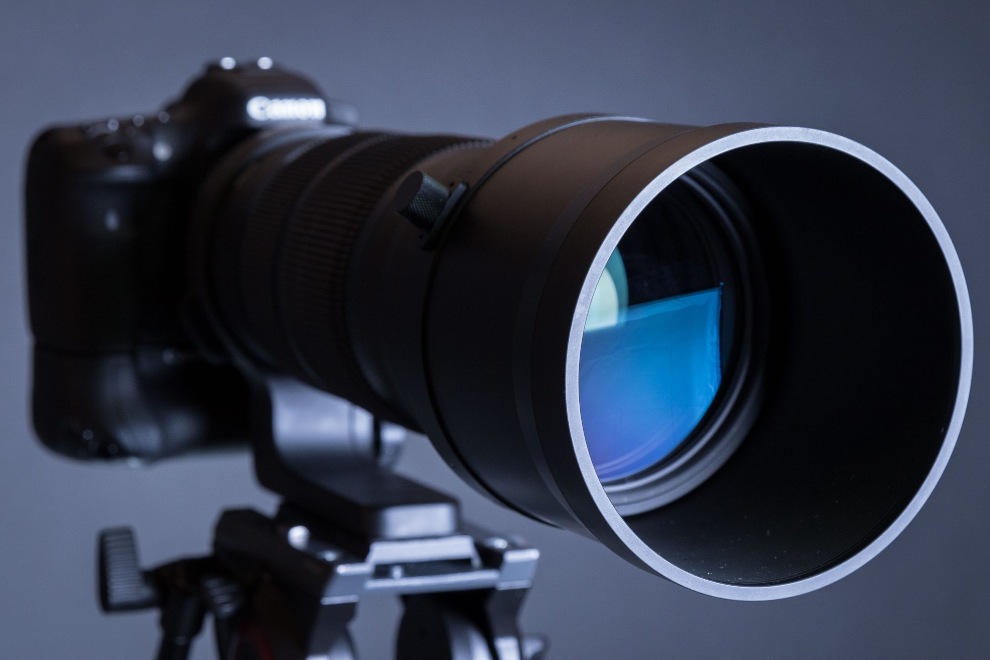 Sigma 120-300MM f/2.8 DG OS HSM Sports Lens - 4