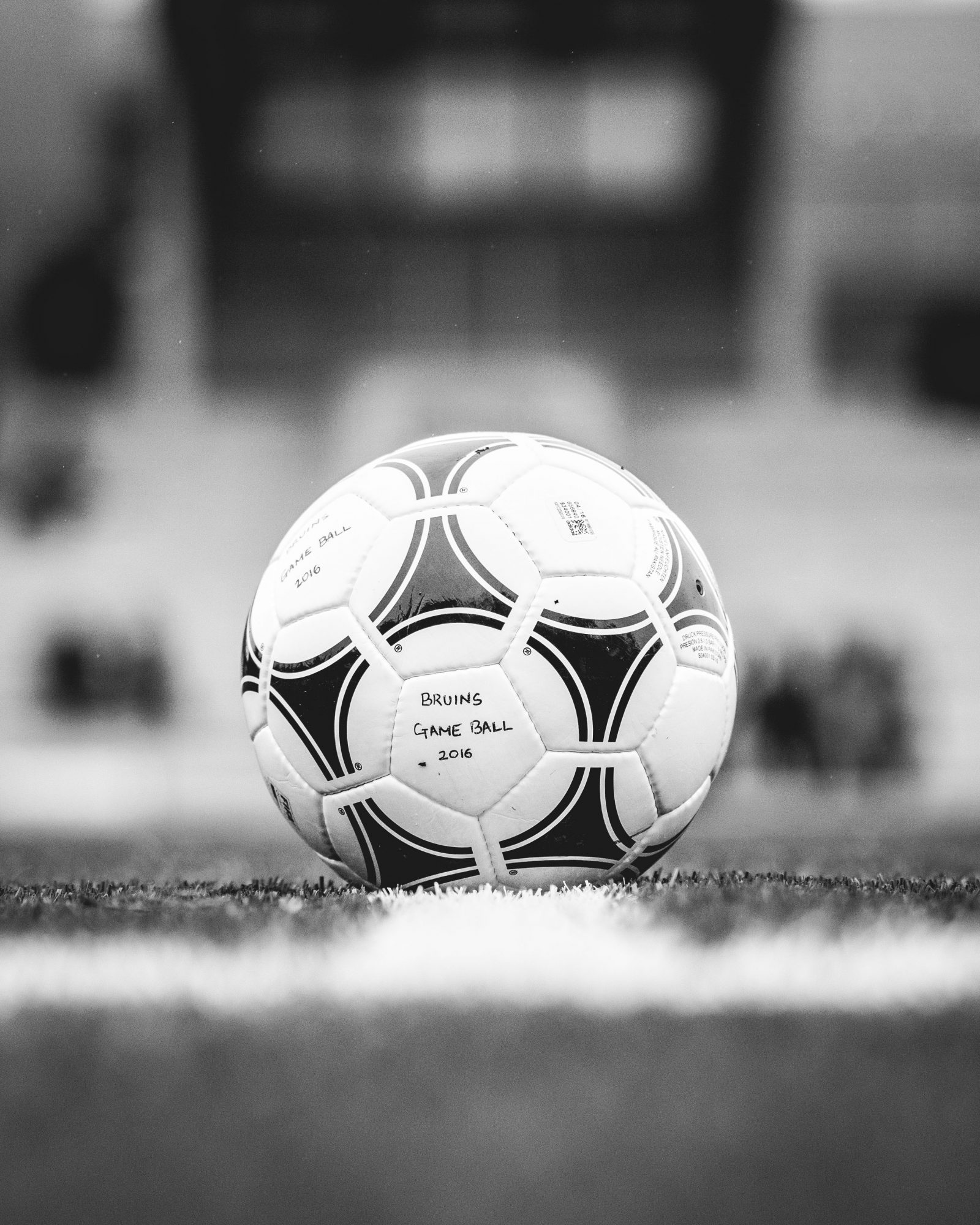 Soccer Photography Tutorial - Other Example