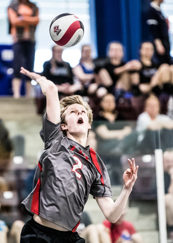 Volleyball Canada – U15 East Nationals