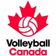 Volleyball Canada - Logo