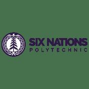 Six Nations Polytechnic Logo (New)