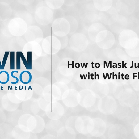 How to Mask Jump Cuts with White Flashes