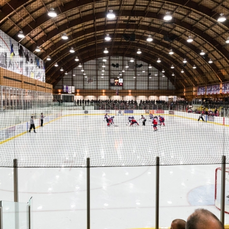 Canadian Junior Hockey League, Prospects Game 2018