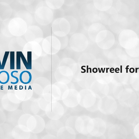 Kevin Raposo · Creative Media - Showreel