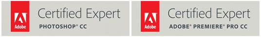 Adobe Certified Expert - Merged