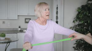 Stephen Senior Fitness & Rehabilitation - Promotional Video