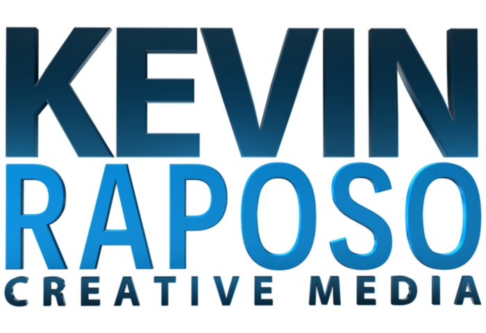Kevin Raposo - Creative Media Logo