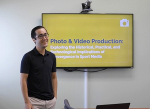 Photo and Video Production: Exploring the Historical, Practical, and Technological Implications of Convergence in Sport Media