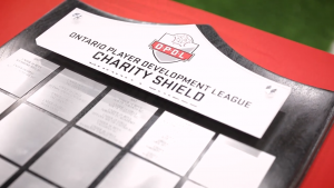 OPDL Charity Shield - Highlight Video