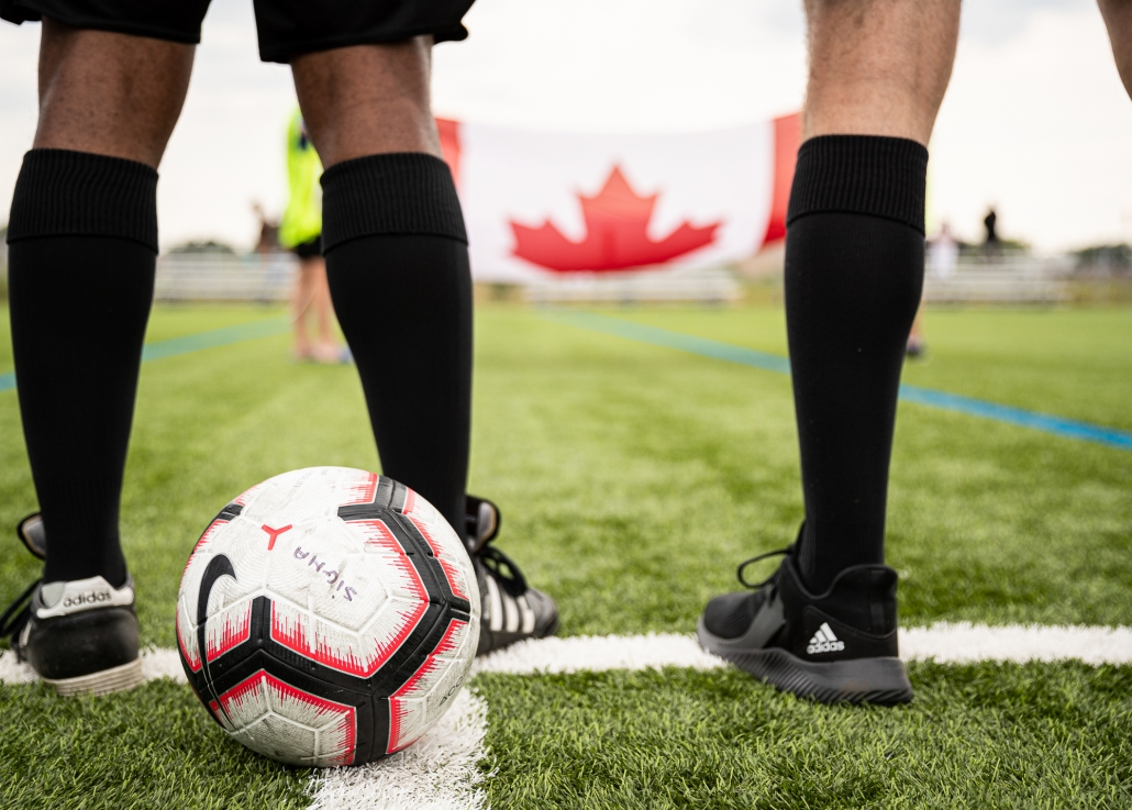 Top Ten: My Favourite Sport Images from the 2019 League1 Ontario Season