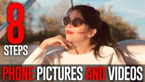 YouTube - Eight Steps to Professional Photo and Video with Your Phone