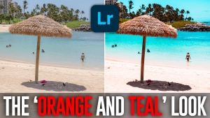 Four Ways to Create the 'Orange and Teal' or 'Sam Kolder' Look in Lightroom