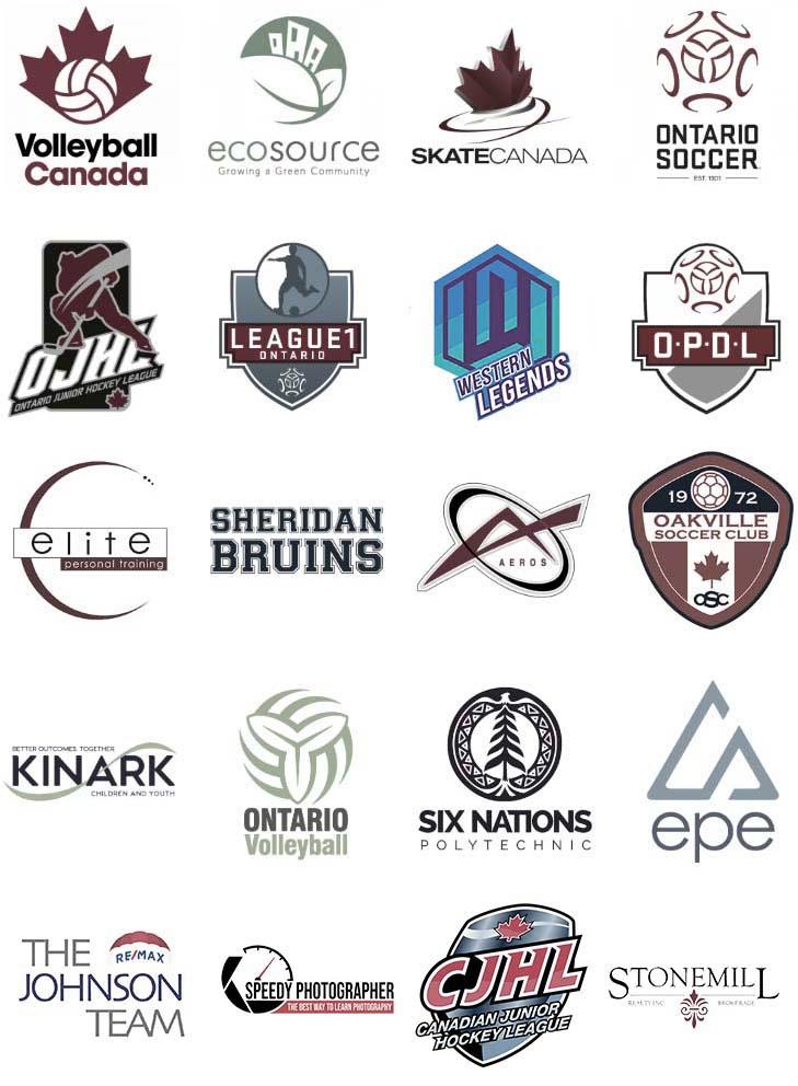 Mobile Logos
