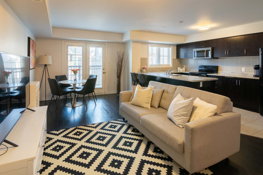 Real Estate Photography in Oakville