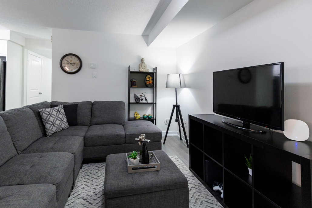 Real Estate Photography in Toronto
