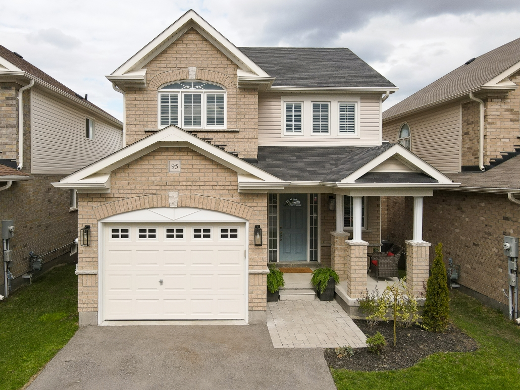 Real Estate Photography in Courtice
