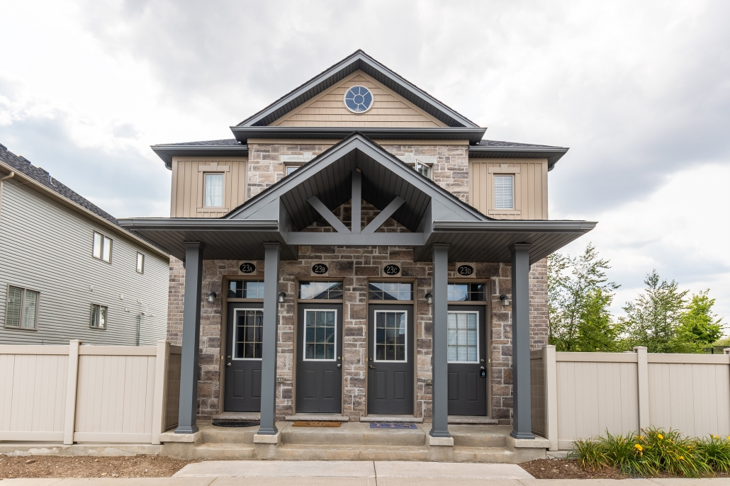 Real Estate Photography in Mississauga